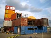 Containerarchitektur