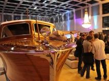 Swiss Craft Sedan Express Messe 2011