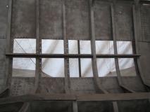 Engelbrecht Backdeckkreuzer Rückbau