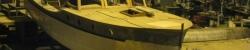 bEngelbrecht Backdeckkreuzer Rückbau und Restaurierung