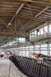 Bootsmanufaktur Berlin Halle Oberschöneweide
