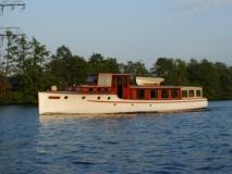 Deck Engelbrecht Schiff DON JUAN 3