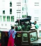Maschineneinbau Engelbrecht Schiff DON JUAN
