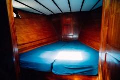 Kanalboot Elleken-kajuette3