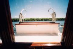 Kanalboot  Elleken-blick