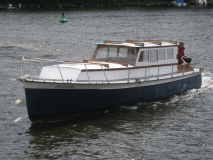 Backdecker Penelope