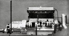 Motor Penelope Engelbrecht-Klassiker