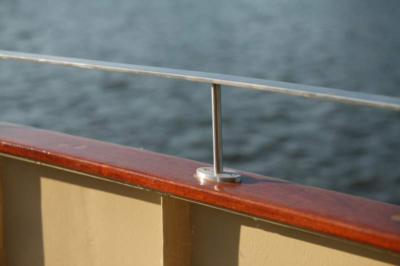 Loungeschiff Stralau 08