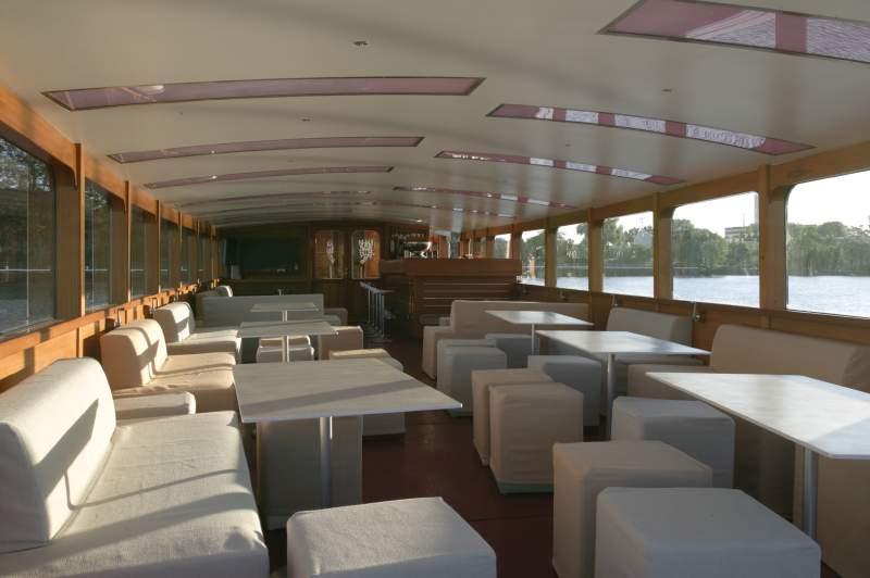 Loungeschiff Stralau 17
