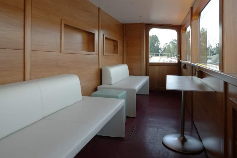 Loungeschiff Stralau 22