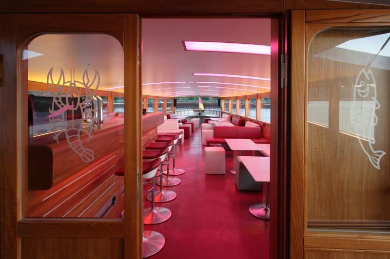 Loungeschiff Stralau 29