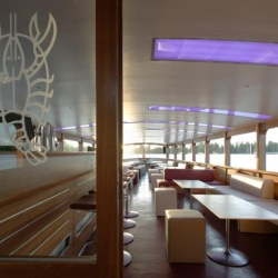 Loungeschiff Stralau 18