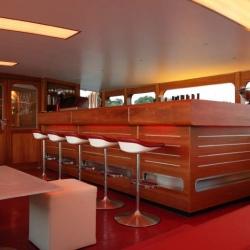 Loungeschiff Stralau 25