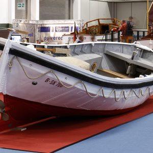 """Rettungsboot """"Carlotta"""""""